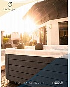 Bauhaus katalog Camargue masažni bazeni