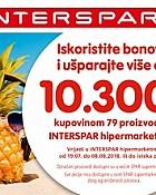 Interspar kuponi neprehrana do 8.8.