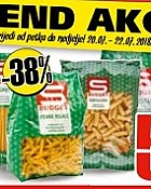 Interspar vikend akcija do 22.7.