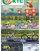 KTC katalog Sve za ljeto