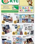 KTC katalog Škola 2018