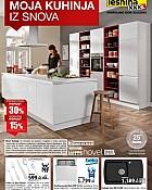 Lesnina katalog Kuhinje Rijeka do 30.7.