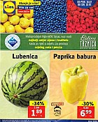 Lidl katalog tržnica do 18.7.