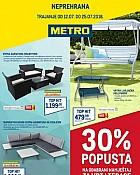 Metro katalog neprehrana do 25.7.