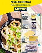 Metro katalog Ugostitelji do 25.7.