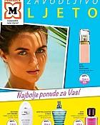 Muller katalog parfumerija do 8.8.