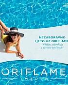 Oriflame katalog srpanj 2018