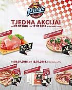 Pivac katalog Tjedna akcija do 15.7.