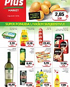 Plus Market katalog do 8.7.