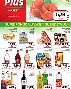 Plus market katalog do 5.8.