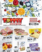 Tommy katalog do 18.7.