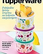 Tupperware katalog srpanj 2018