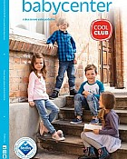 Baby Center katalog Jesen 2018