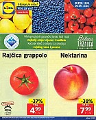 Lidl katalog Tržnica do 15.8.
