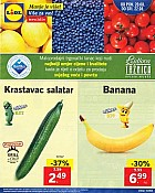 Lidl  katalog tržnica do 22.8.