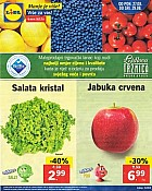 Lidl katalog tržnica do 29.8.