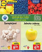 Lidl katalog tržnica do 5.9.