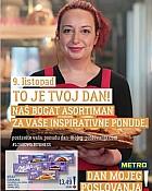 Metro katalog Dan mojeg poslovanja prehrana do 5.9.