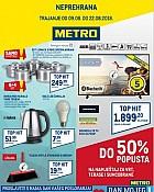 Metro katalog neprehrana do 22.8.