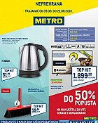 Metro katalog neprehrana Osijek Varaždin do 22.8.