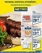 Metro katalog prehrana do 22.8.