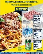 Metro katalog prehrana do 5.9.