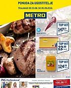 Metro katalog Ugostitelji do 5.9.