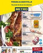 Metro katalog Ugostitelji do 22.8.