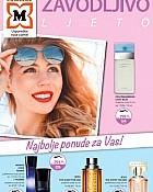 Muller katalog Parfumerija do 5.9.
