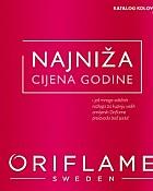 Oriflame katalog kolovoz 2018