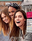 Oriflame katalog Business & Beauty kolovoz 2018