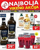 Plodine vikend akcija do 12.8.