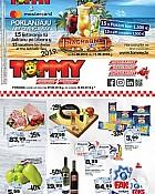 Tommy katalog do 15.8.