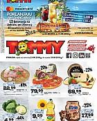 Tommy katalog do 29.8.