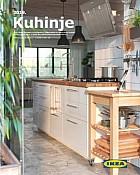 IKEA katalog Kuhinje 2019