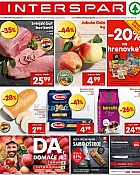 Interspar katalog do 26.9.