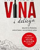 Interspar katalog Vina i delicija 2018