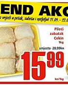 Interspar vikend akcija do 23.9.