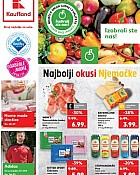 Kaufland katalog do 26.9.