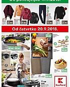 Kaufland katalog neprehrana od 17.9