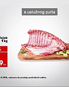 Kaufland vikend akcija do 16.9.