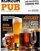 Konzum katalog Pub 2018