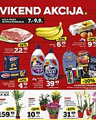 Konzum vikend akcija do 9.9.