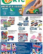 KTC katalog Igračke i tekstil do 10.10.