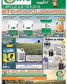 KTC katalog Poljoljekarne rujan 2018