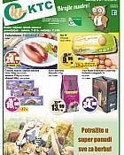 KTC katalog prehrana do 12.9.