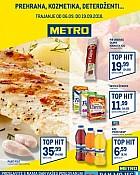 Metro katalog prehrana do 3.10.
