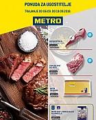 Metro katalog Ugostitelji do 3.10.