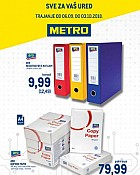 Metro katalog Ured do 3.10.