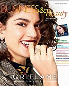 Oriflame katalog Business & Beauty rujan